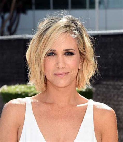 kristen wiigs hairstyles 20 short textured haircuts short hairstyles 2016 2017