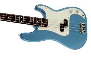 fender basse standard precision bass 174 fender bass guitars