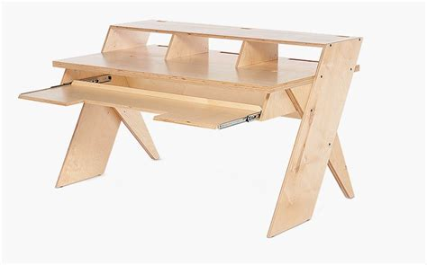 used studio desk platform by output a studio desk for musicians