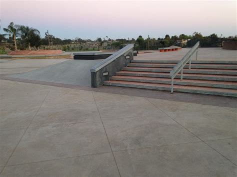 encinitas park encinitas skatepark encinitas