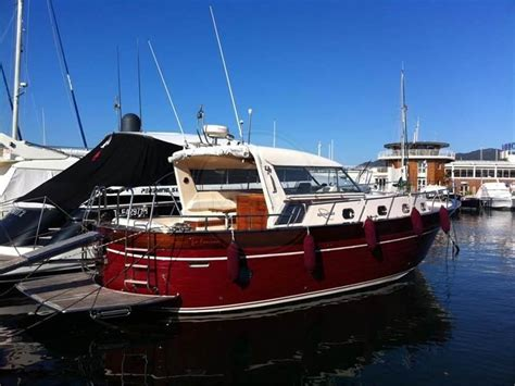 cabinato usato aprea mare apreamare 12 usato vendita aprea mare
