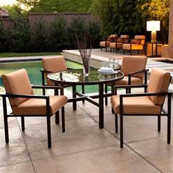 Affordable Patio Dining Sets Places To Go For Affordable Modern Outdoor Furniture Homesfeed