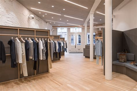 Apc Opens Discount Store In a p c opens san francisco shop hypebeast