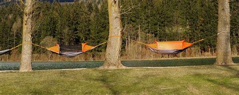 Hamac Tente by Flying Tent Le Pancho Tente Hamac Siege Qui Vous