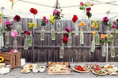 Reuse Wedding Decor by How To Make Your Home And Garden More Earth Friendly