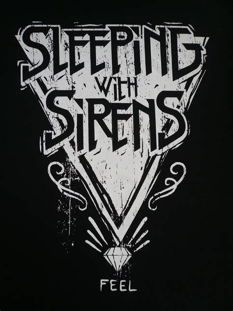 Sleeping With Sirens Feel Iphone All Hp sleeping with sirens feel triangle t shirt amsterdam waterlooplein