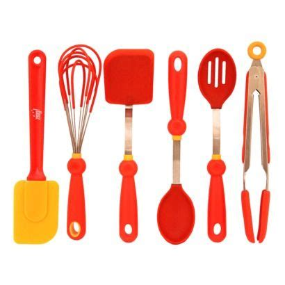 Apartment Kitchen Utensils Color Coordinate Your Apartment S Kitchen Back To School