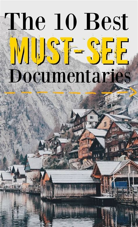 best documentaries 25 best ideas about documentaries on