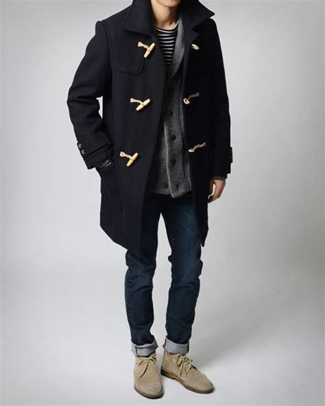 Toggle Coats For Fall by The World S Catalog Of Ideas