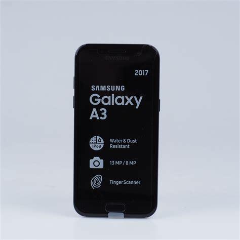 Best Seller Samsung Galaxy A3 2017 A320 Anticrack Antishock samsung galaxy a3 a320fd dual sim 4g 16gb 2017 sim free unlocked black