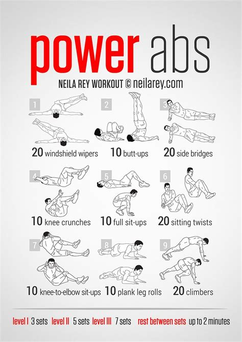 29 best workout routines images on exercise