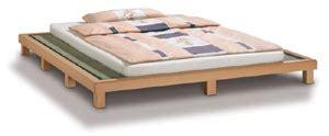 Tatami Futon 1190 by Bett Ika Da Massivholzbett Betten Aus Holz