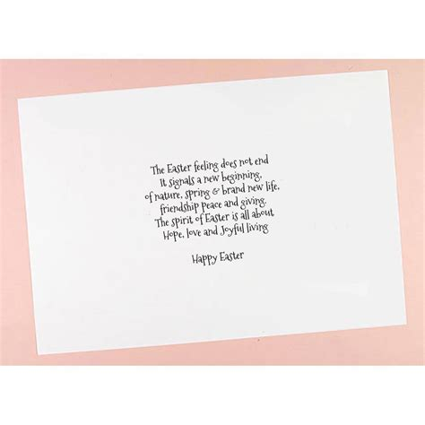 printable easter card inserts 6x6 7x7 8x8 easter verses card inserts pack of 10