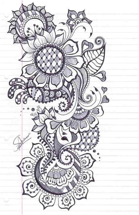 paper tattoo designs 25 best ideas about notebook paper on free