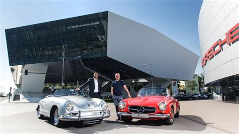 porsche stuttgart porsche museum discounted entry with ticket for the
