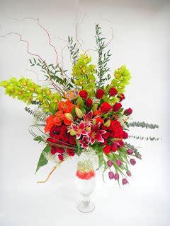 desain bunga segar teknik merangkai bunga hidup atau bunga segar blog bunga