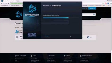 How To Search For On Battlenet How To Install Battlenet App