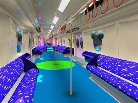 yu swing chat future mtr mickey mouse tung chung line