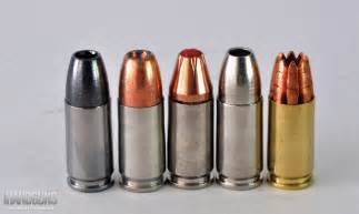 Barnes Tac Xpd 6 Reasons Why Modern Defensive Ammo Is Better Than Ever