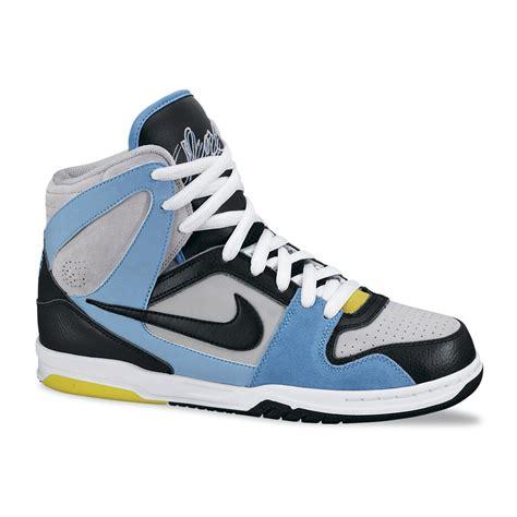 Nike Air Zoom 6 0 nike 6 0 air zoom oncore hi shoes evo