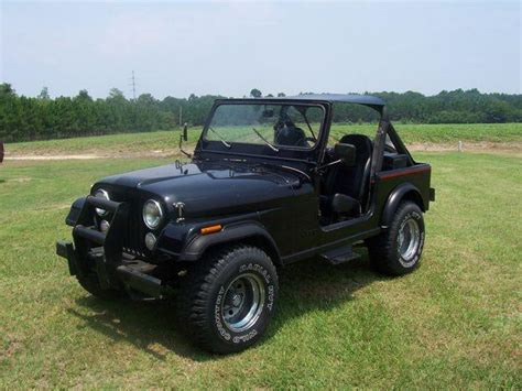 jeep cj7 review jeep cj review and photos