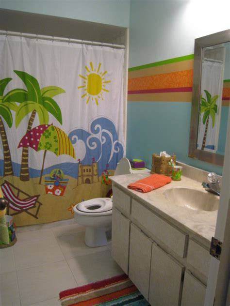 kids beach bathroom decor beautiful best kids bathroom sinks for hall kitchen