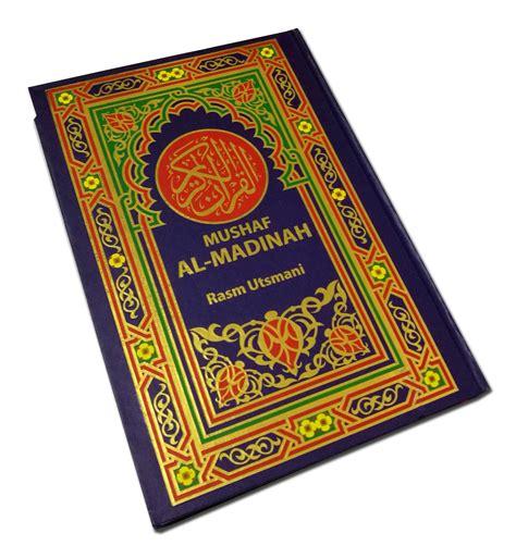 Al Quran Utsmani Mungil Cantik B7 Alquran Import Alquran Non Terjemah al quran utsmani al madinah b5 jual quran murah