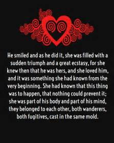 Love Quotes For Him To Her by Long Love Quotes For Him Quotesgram