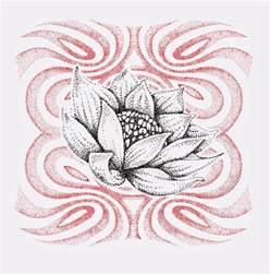 dot art tattoo puntillismo point tattoo design