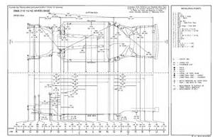 gm frame diagrams for a 1995 gmc wiring harness diagram panicattacktreatment co