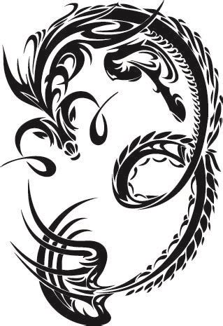 capricorn tribal tattoo best 25 capricorn ideas on capricorn