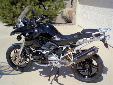 motorcycle info pages featured r1200gs s gt black