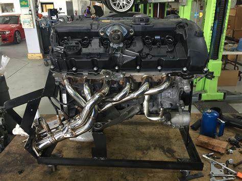 Kit Power Blazer X4 active autowerke bmw n52 performance exhaust header 128i
