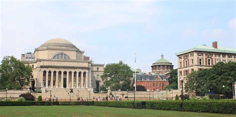 Columbia School Of Business Mba Ranking by Ranked The League Schools From Worst To Best