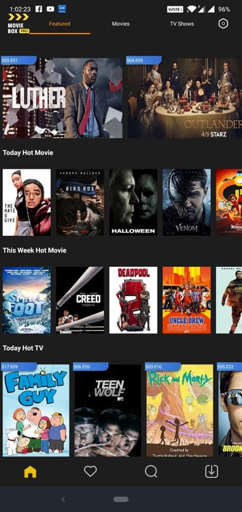moviebox pro apk  moviebox pro vip  app