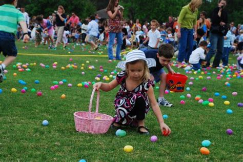 is easter monday a in usa optimist club of brooklin ontario easter egg hunt