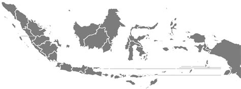indonesia map vector free free blank indonesia map in svg resources simplemaps