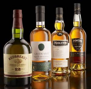 whisky merchants irish distillers extend the quot irish single pot still quot range with powers and