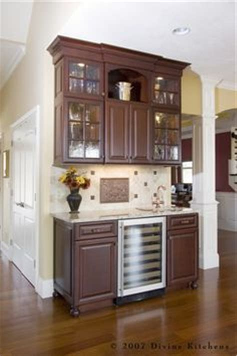 1000  images about kitchen hutches on Pinterest   Built in