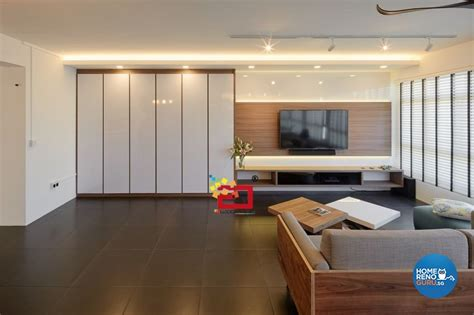 Home Design Pte Ltd Review | singapore interior design gallery design details
