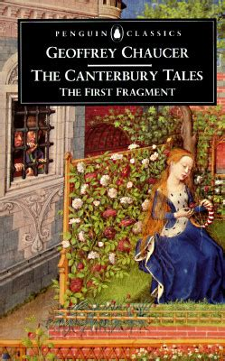 the canterbury tales penguin the canterbury tales the first fragment penguin classics paperback tattered cover book store