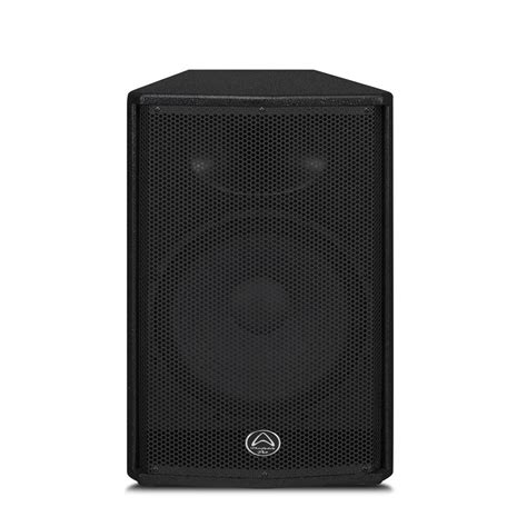 Speaker Aktif Wharfedale 15 impact 15 wharfedale pro sound reinforcement and live