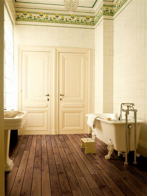 laminate floors for your bathroom