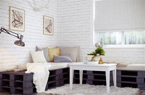 costo arredare casa arredo pallet soluzione a costo zero per decorare e