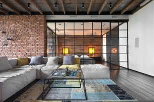 What Is Loft High End Bachelor Pad Design Stunning Loft In Kiev By