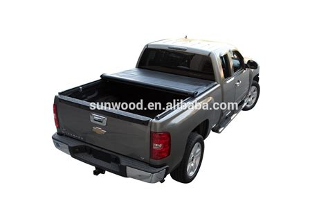 waterproof truck accessories tonneau cover for ford ranger
