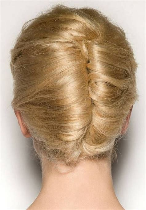 Different Bun Hairstyles by Bun Hairstyles Different Types Of Bun Hairstyles 08