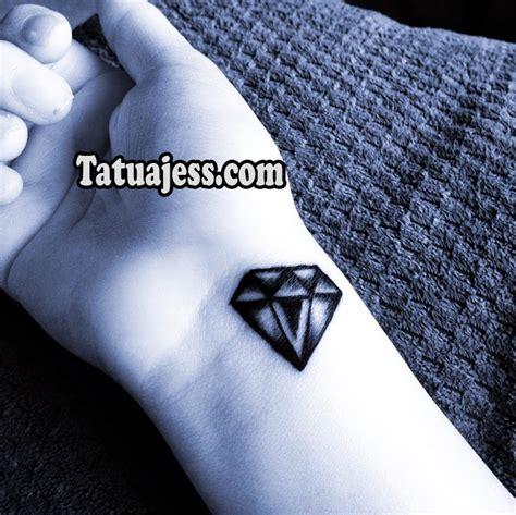 Aries Color by Tatuajes De Diamantes 187 Ideas Y Fotograf 237 As