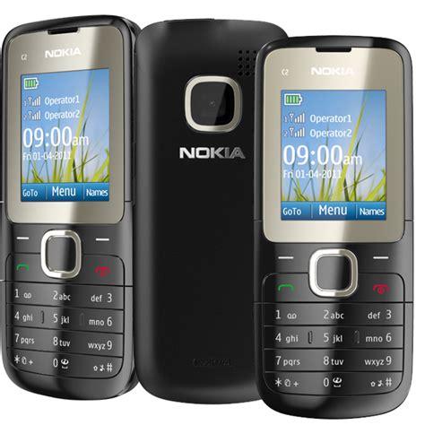 format video nokia c2 review nokia c2 sang ponsel dual sim informasi ponsel