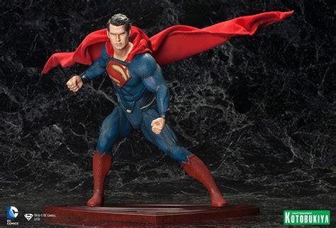 Kotobukiya Artfx Statue Superman kotobukiya
